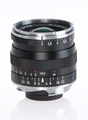 Объектив Carl Zeiss Biogon T* 2/35 ZM Black