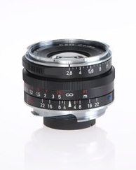 Объектив Carl Zeiss C Biogon T* 2,8/35 ZM Black