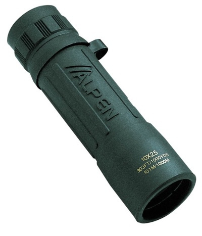 Монокуляр Alpen Optics 10x25 (117)