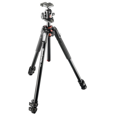 Manfrotto MK190XPRO3-BH