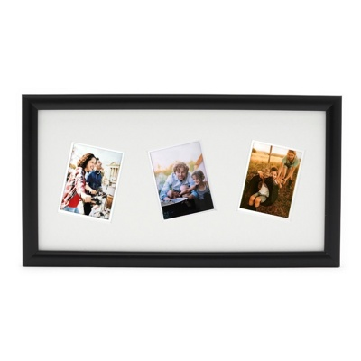 Фоторамка INSTAX 3 Random Mount Mini Frame (Black)
