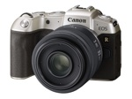 Цифровой фотоаппарат Canon EOS RP Body ENG