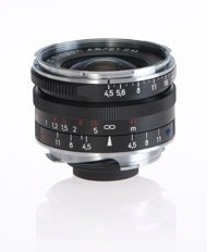 Объектив Carl Zeiss C Biogon T* 4,5/21 ZM Black