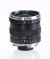 Объектив Carl Zeiss Biogon T* 2,8/25 ZM Black