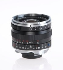 Объектив Carl Zeiss Biogon T* 2,8/28 ZM Black