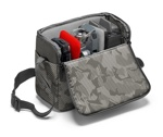Сумка Manfrotto Noreg camera messenger-30 for DSLR/CSC (MB OL-M-30)
