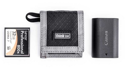 Чехол Think Tank CF/SD + Battery Wallet
