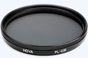 Светофильтр HOYA PL-CIR 82mm
