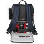 Рюкзак Manfrotto NX Backpack Blue (MB NX-BP-BU)