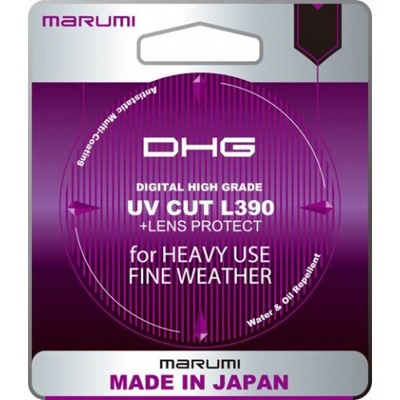 Marumi DHG UV L390+ Lens Protect 49mm