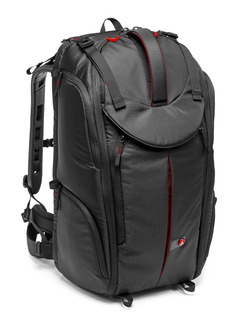 Manfrotto Pro Light Video Backpack: Pro-V-610 PL (MB PL-PV-610)