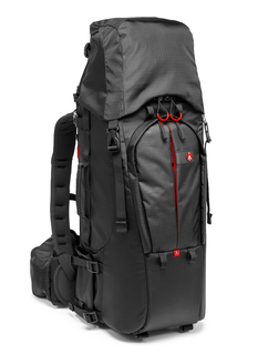 Manfrotto Pro Light Camera Backpack: TLB-600 PL (MB PL-TLB-600)