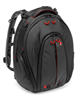 Manfrotto Pro Light Camera Backpack: Bug-203 PL (MB PL-BG-203)
