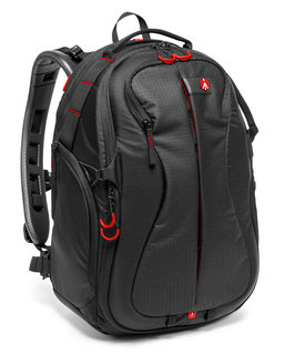 Manfrotto Pro Light Camera Backpack: Minibee-120 PL (MB PL-MB-120)