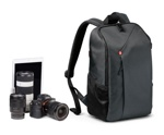 Рюкзак Manfrotto NX Backpack Grey (MB NX-BP-GY)