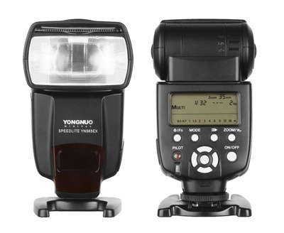YongNuo YN-565EX Speedlite for Nikon